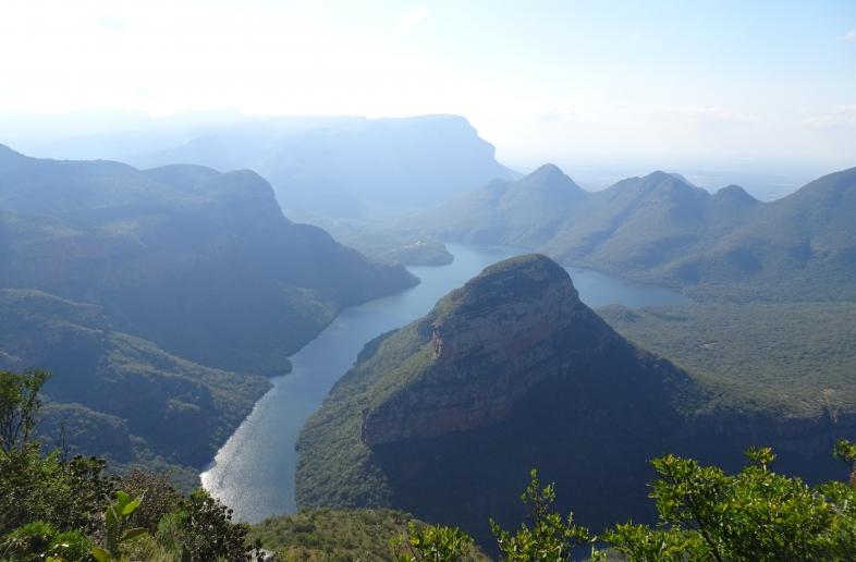 Wildlife, bergen & Zulukust