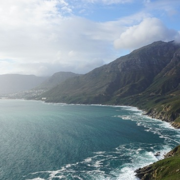 Kaapstad en Cape Point Zuid-Afrika reis