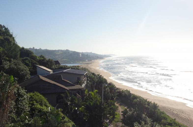 Durban – Kaapstad Kustroute
