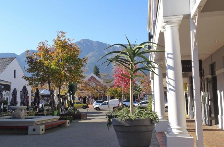 Kaapstad, Gardenroute & wijnland