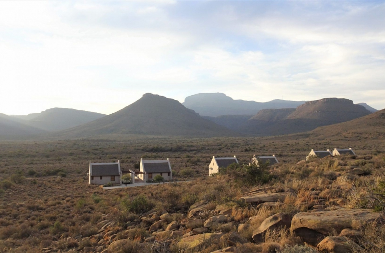 Karoo Restcamp