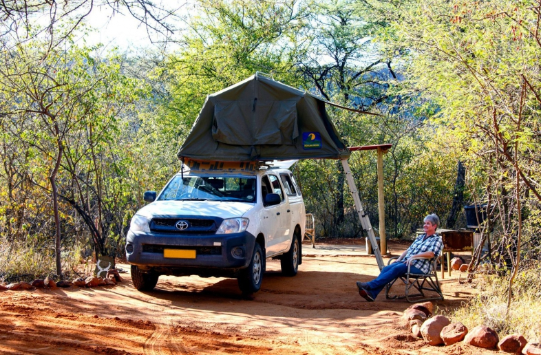 Waterberg Wilderness Reserve – Mokopane
