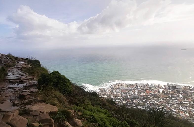 Kaapstad, hiking & wildlife